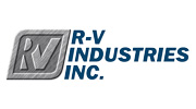 R-V Industries Inc. Logo